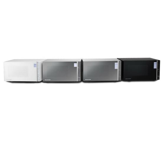 Imagem de Micro-ondas Brastemp 32 Litros cor Inox Espelhado com Painel Integrado
