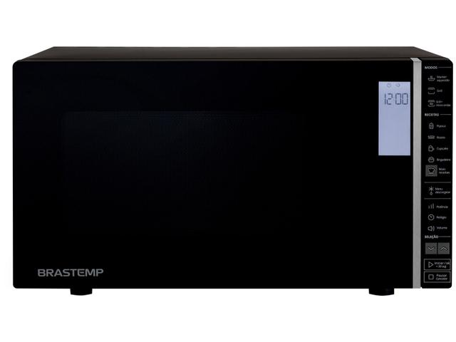 Imagem de Micro-ondas Brastemp 32L com Grill
