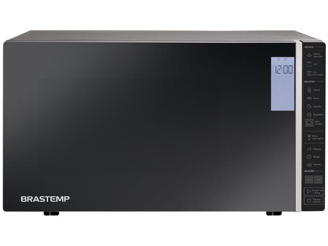 Imagem de Micro-ondas Brastemp BMG45 AR
