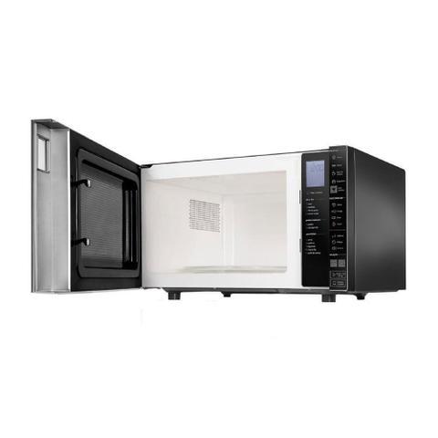 Imagem de Micro-ondas Brastemp BMS45CR 32 Litros Inox
