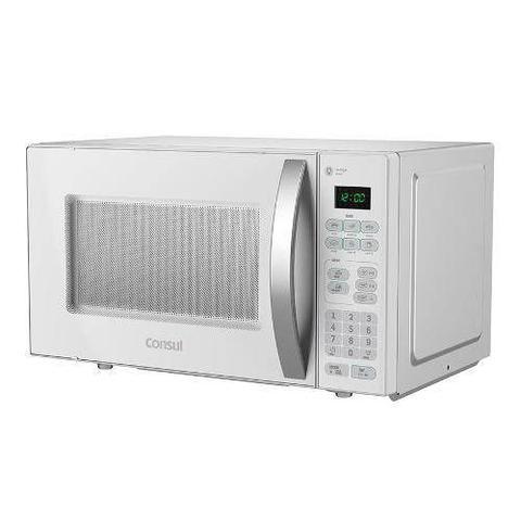 Imagem de Micro-ondas Consul 20 Litros Branco com Função Descongelar