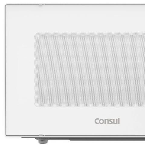 Imagem de Micro ondas Consul 20L Branco Função Descongelar LCD