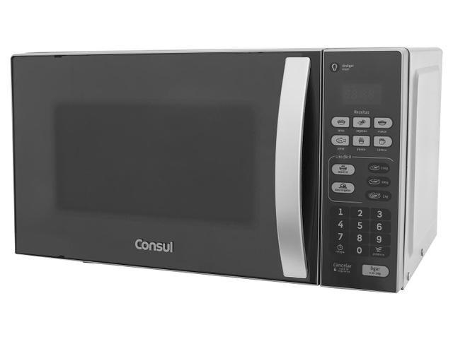 Imagem de Micro-ondas Consul 20L
