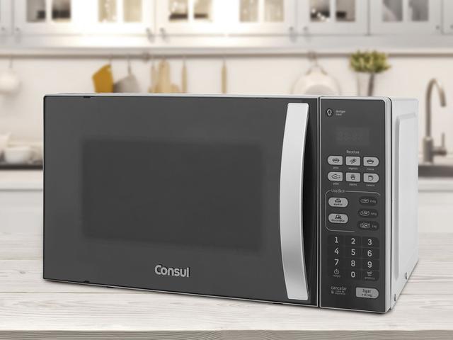 Imagem de Micro-ondas Consul 20L CM020