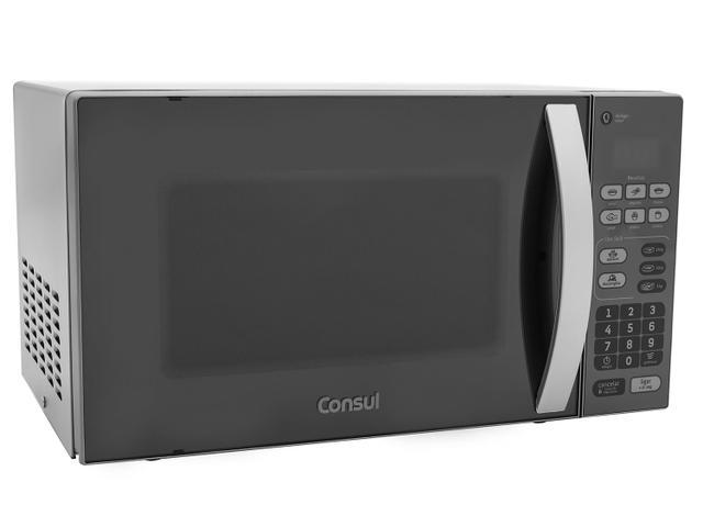 Imagem de Micro-ondas Consul 20L Espelhado CM020 BFANA