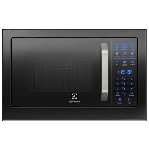 Imagem de Micro-Ondas de Embutir com Função Grill e Painel Blue Touch Electrolux (MB38P)
