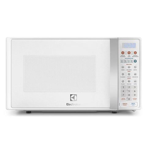 Imagem de Micro-ondas Electrolux 20L MTO30 Branco