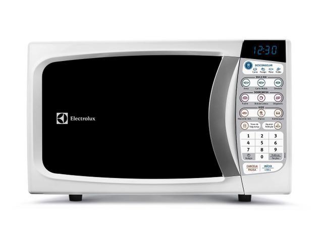 Imagem de Micro-ondas Electrolux Painel Seguro 20L MTD30  - 220 volts