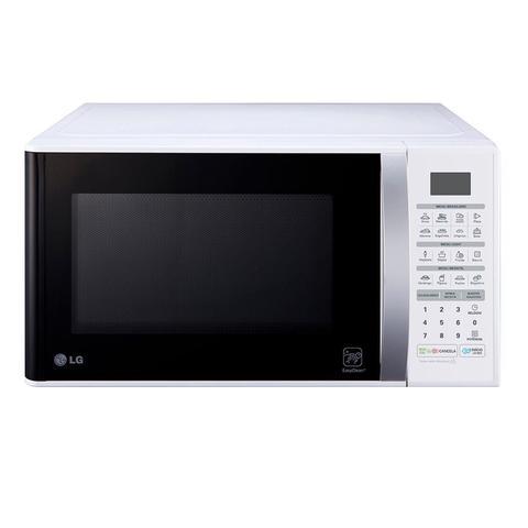 Imagem de Micro-ondas LG 30 Litros MS3052R Branco 110V