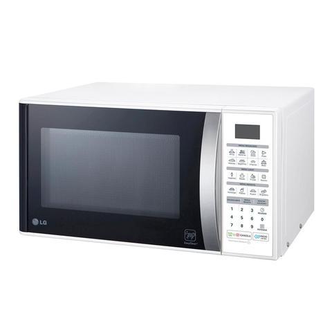 Imagem de Micro-ondas LG 30L MS3052R Branco