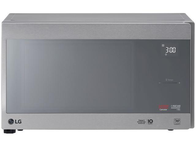 Imagem de Micro-ondas LG 42L com Gril Smart Inverter NeoChef