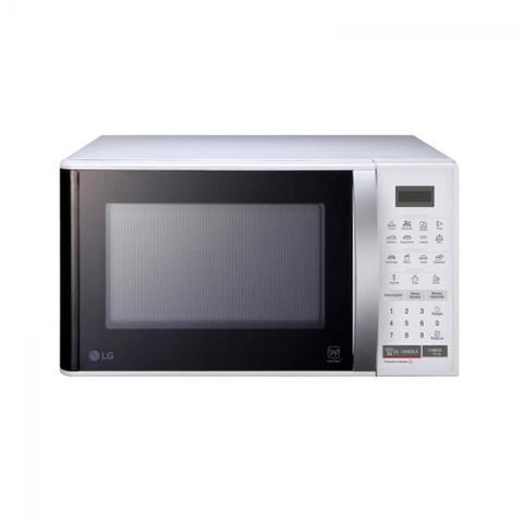 Imagem de Micro-Ondas LG Easy Clean 23 Litros Branco 220v