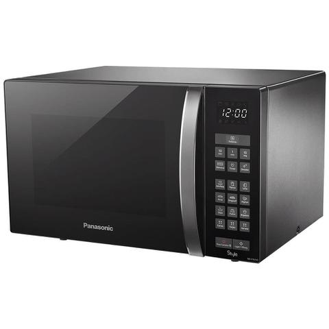 Imagem de Micro-ondas Panasonic NN-ST67HSRUN 20 Litros Inox
