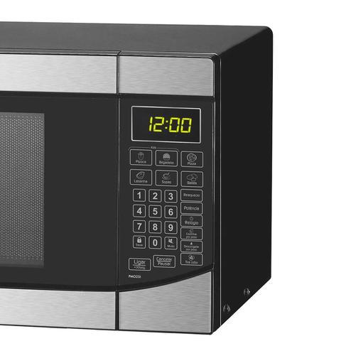 Imagem de Micro-ondas Philco PMO25I 25 Litros Preto  220 Volts