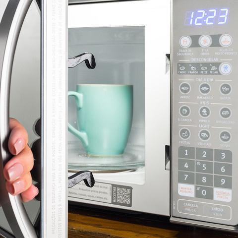 Imagem de Micro-ondas Tira Odor Electrolux 20L (MT30S)
