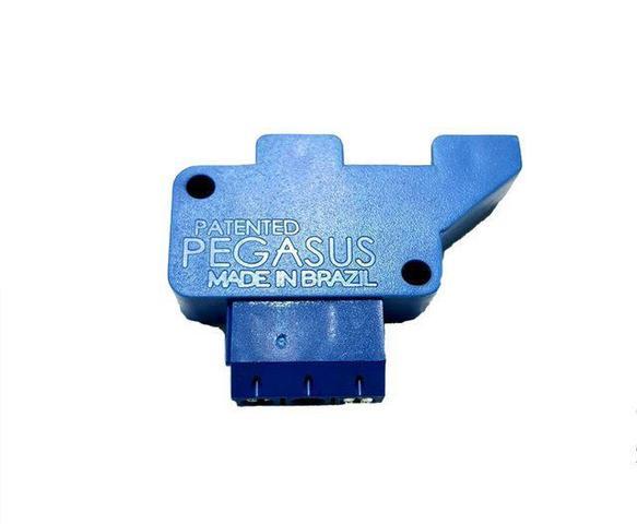 Imagem de Micro Óptica Digital - Positiva - Pegasus