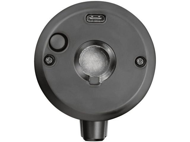 Imagem de Microfone Condensador Profissional Streaming