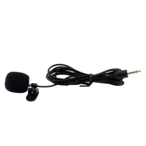 Imagem de Microfone de Lapela - P2 3.5mm