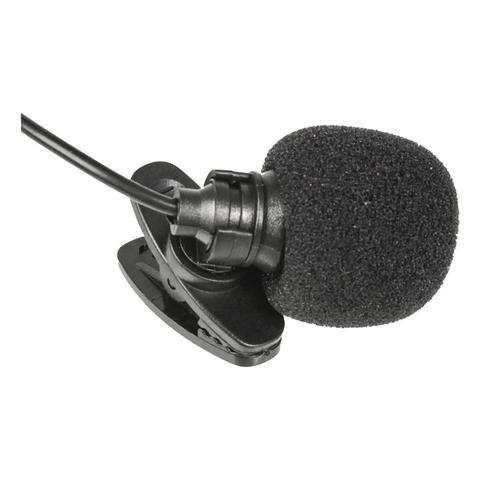 Imagem de Microfone De Lapela Pc Notebook Palestrante Conferencia P2
