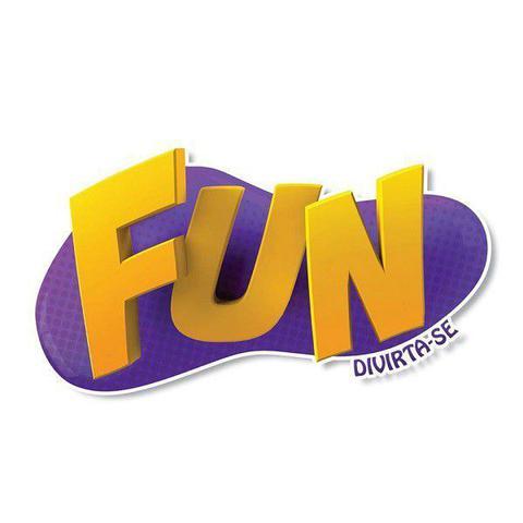 Imagem de Microfone Infantil Barbie Rockstar FUN F0020-0