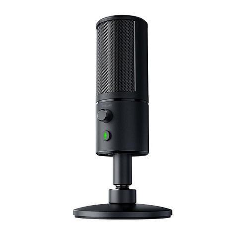 Imagem de Microfone Razer Seiren X USB