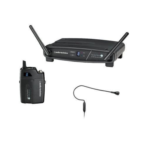 Imagem de Microfone Sem Fio Audio Technica ATW1101/H92 Headset