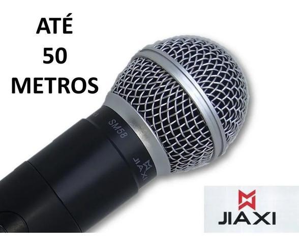 Imagem de Microfone Sem fio PGX4