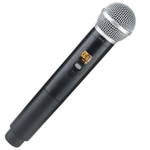 Imagem de Microfone Sem Fio Vokal DVS100SM Simgle Mão