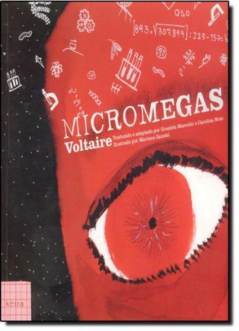 Imagem de Micromegas