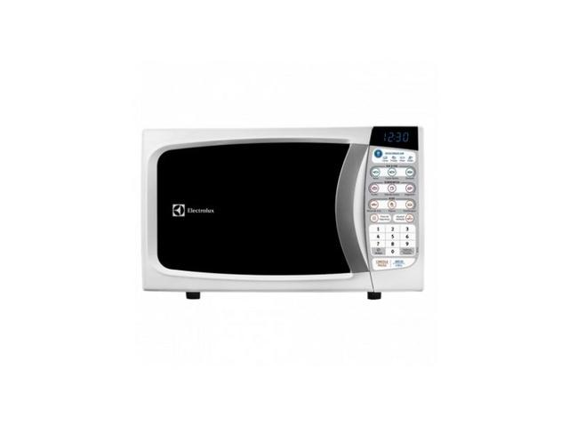 Imagem de Microondas Electrolux 20 Litros Branco  MTD30  220V
