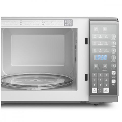 Imagem de Microondas Electrolux 31 Litros Prata MI41S  220V
