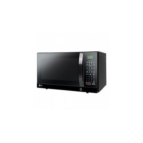 Imagem de Microondas LG Solo 30 Litros Preto  MS3097  220V
