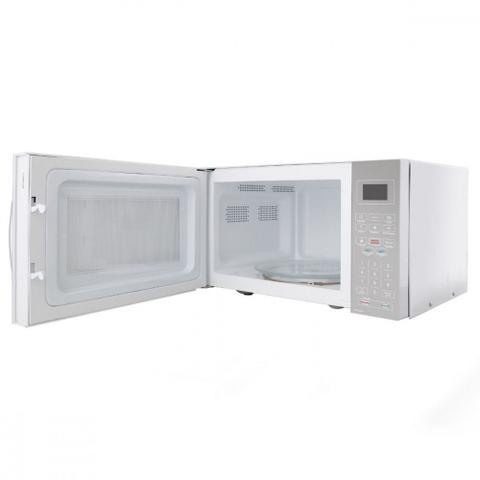 Imagem de Microondas Philco 26 Litros Branco Espelhado PMO26EB  110V