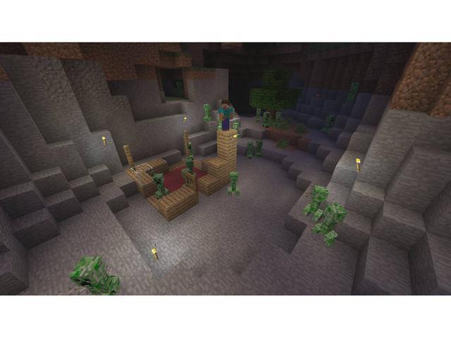 Imagem de Minecraft para PS4