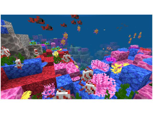 Imagem de Minecraft Starter Collection para PS4