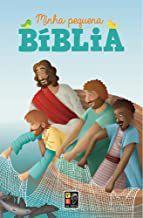 Imagem de Minha Pequena Biblía