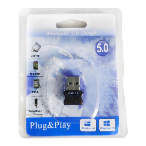 Imagem de Mini Adaptador Bluetooth USB 4.0