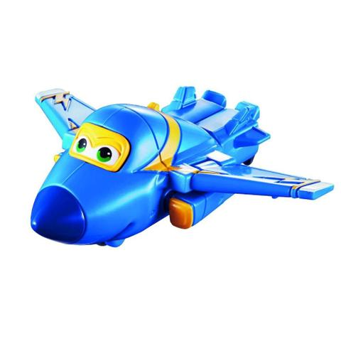 Imagem de Mini Avião Super Wings - Change Em Up Jerome - Intek