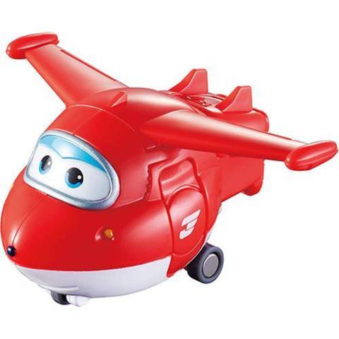 Imagem de Mini Avião Super Wings - Jett - Intek