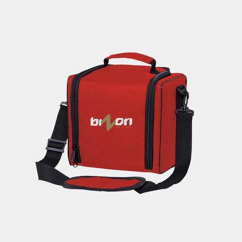 Imagem de Mini Bag Térmica (Vermelho)