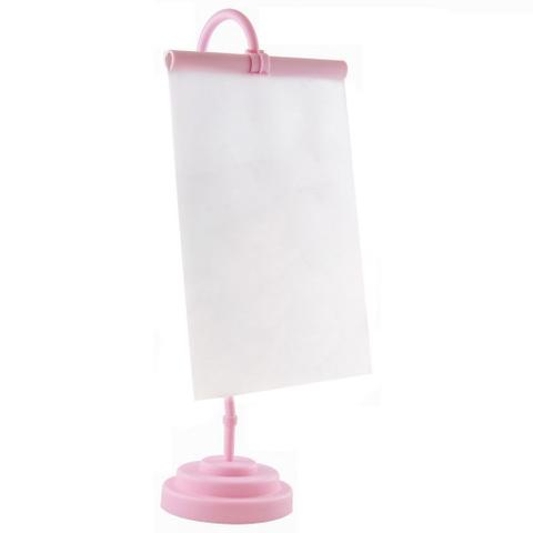 Imagem de Mini Banner de Mesa para Lembrancinhas kit com 10 unid