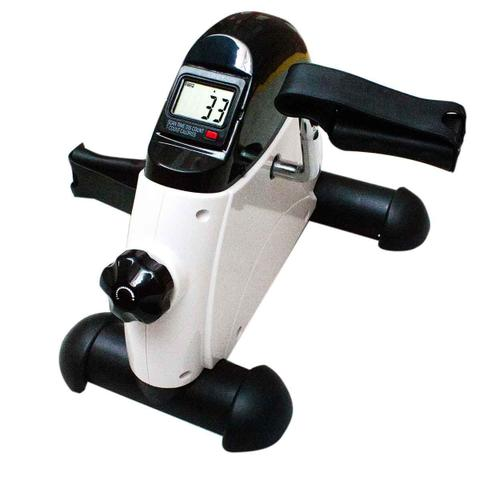 Imagem de Mini Bicicleta Bike Ergométrica Exercício Fisioterapia