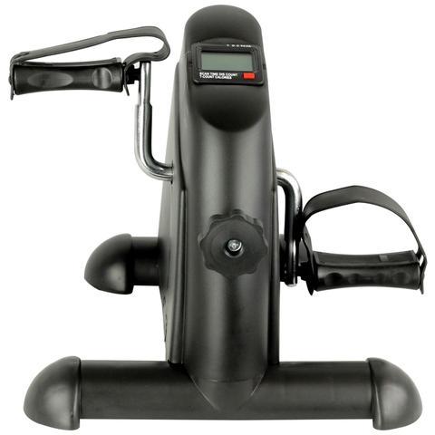Imagem de Mini Bike Bicicleta Simulador Ergométrica Portátil