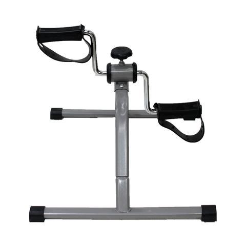 Imagem de Mini Bike Cicloergômetro Exercício Sentado Fisioterapia Pedal