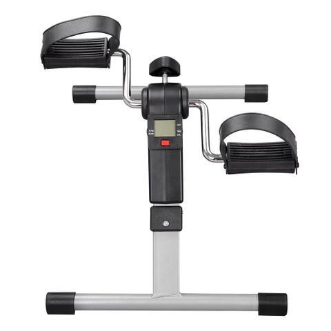 Imagem de Mini Bike Ergométrica Dobrável com Monitor Lcd