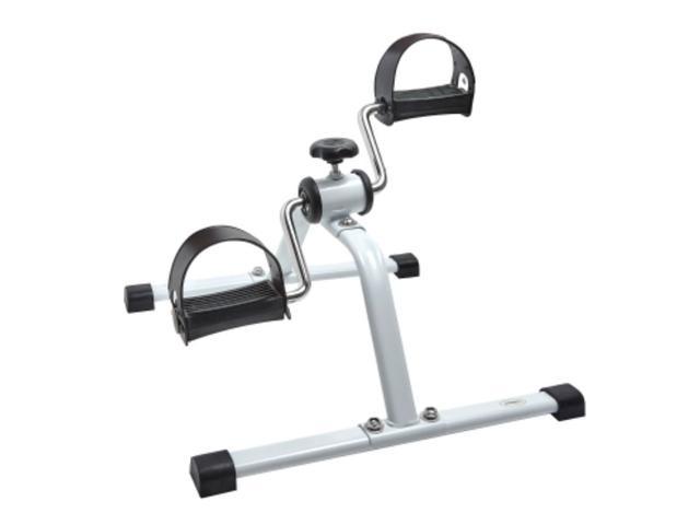Imagem de Mini Bike Exercitador Pedalinho De Pernas e Braços Fisioterapia - Supermedy