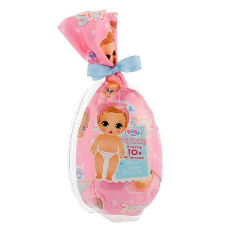 Imagem de Mini Boneca Surpresa Baby Born Surprise - Candide
