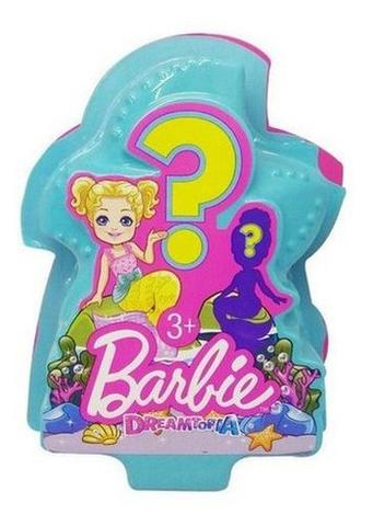 Imagem de Mini Boneca Surpresa - Barbie Dreamtopia - Mattel