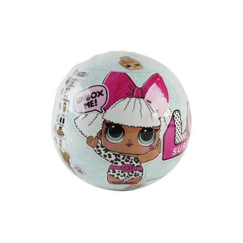 Imagem de Mini Boneca Surpresa - LOL - Lil Outrageous Littles - Série 1 - Candide