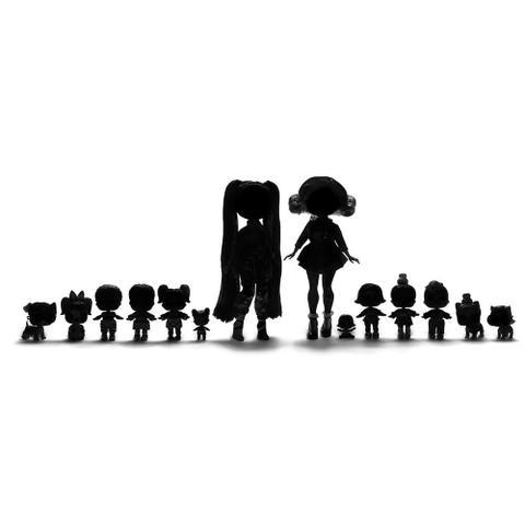Imagem de Mini Boneca Surpresa - LOL Surprise - Box Amazing Surprise - Candide